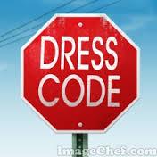 DressCodeSign